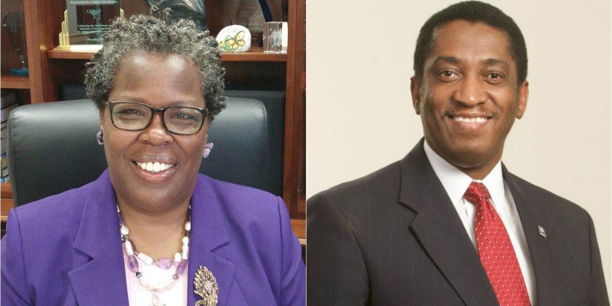 SC representative found not guilty in 2017 scuffle with fellow representative