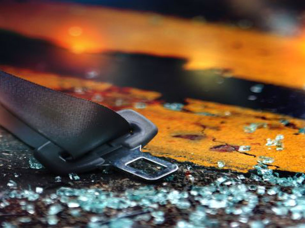 SCHP: 1 dead, 2 injured in collision on Greeleyville Highway
