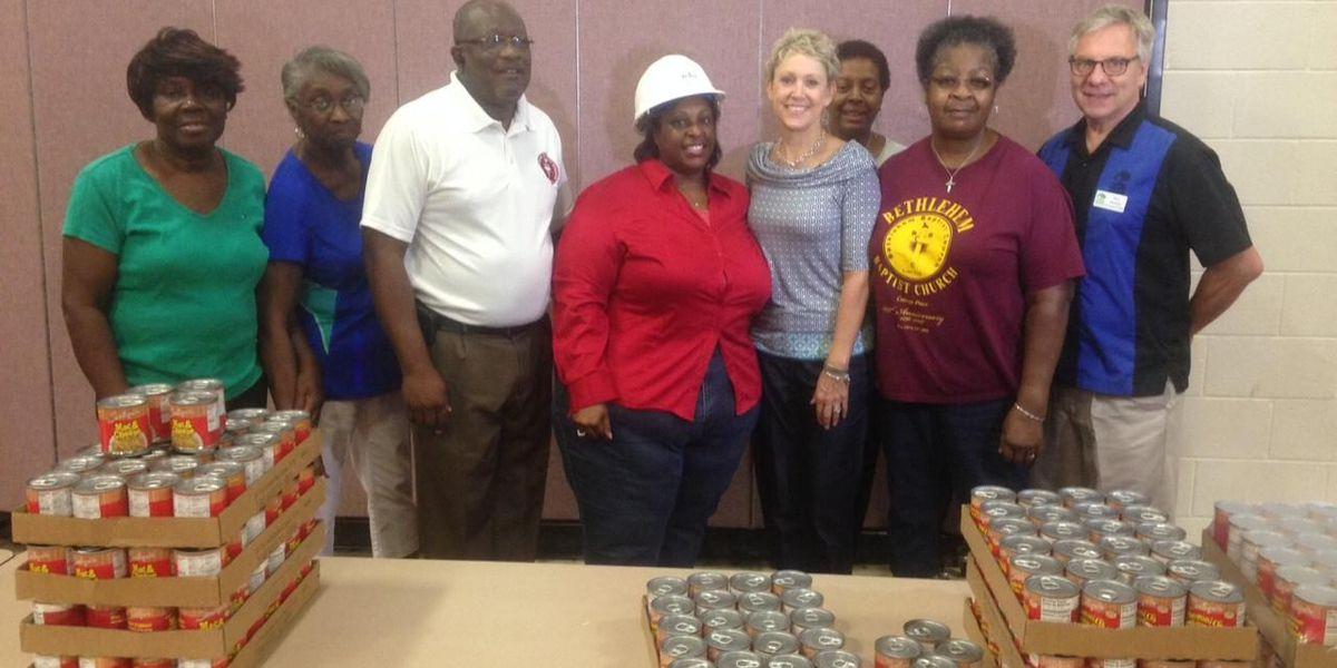 Community Builder: Ministry helps ensure meals for Midlands kids