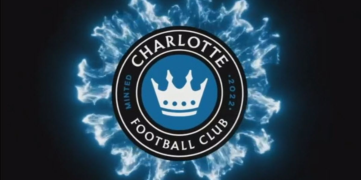 City of Charlotte virtually unveils MLS team name, crest