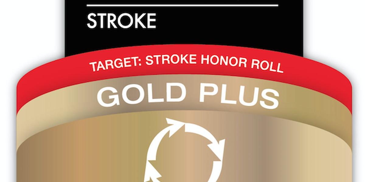 Lexington Medical Center receives award for stroke care