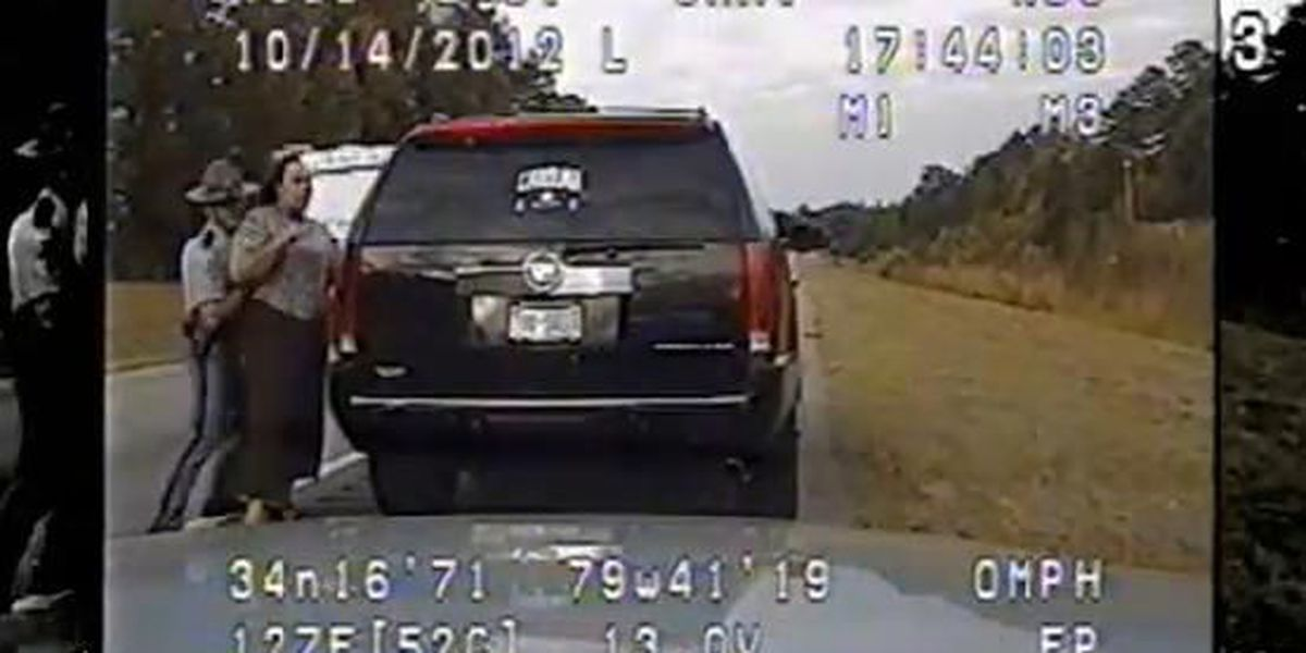 SC jury awards $1.3M to couple suing trooper in racial profiling suit