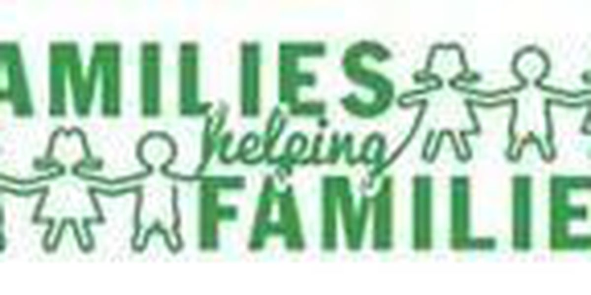 2018 Families Helping Families
