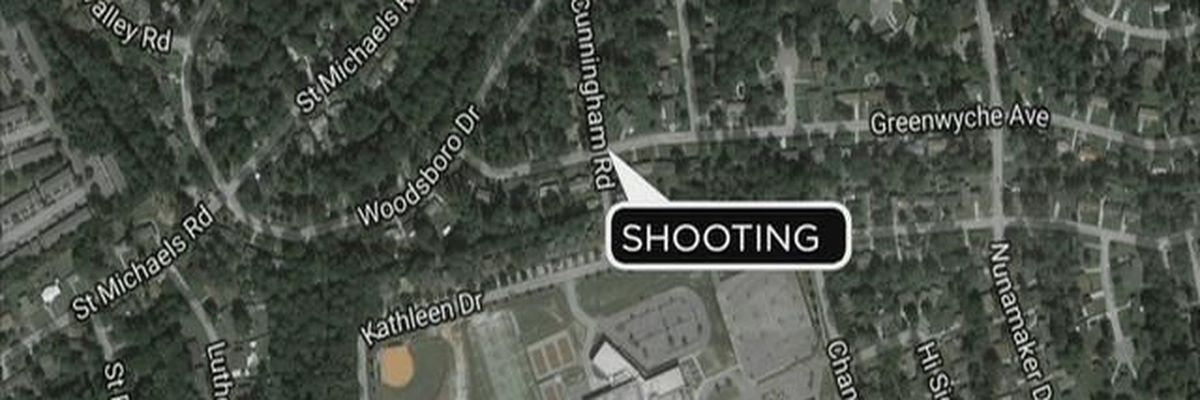 Drive-by shooter shot at home with several people inside, deputies say