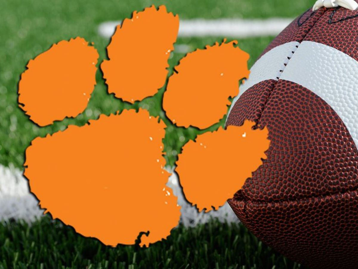 Three Tigers Receive ACC Weekly Honors