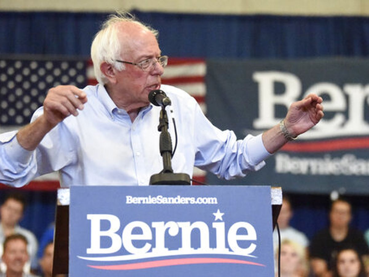 Sanders says SC was 'a bad state' for him in 2016, but this time is different