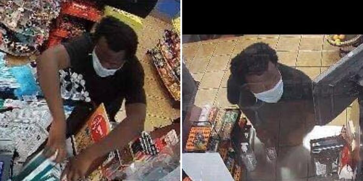 RCSD: Man arrested in connection with convenience store armed robberies