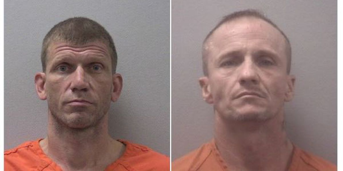 2 charged in connection to SC Walmart arson investigation that caused $3M in damages
