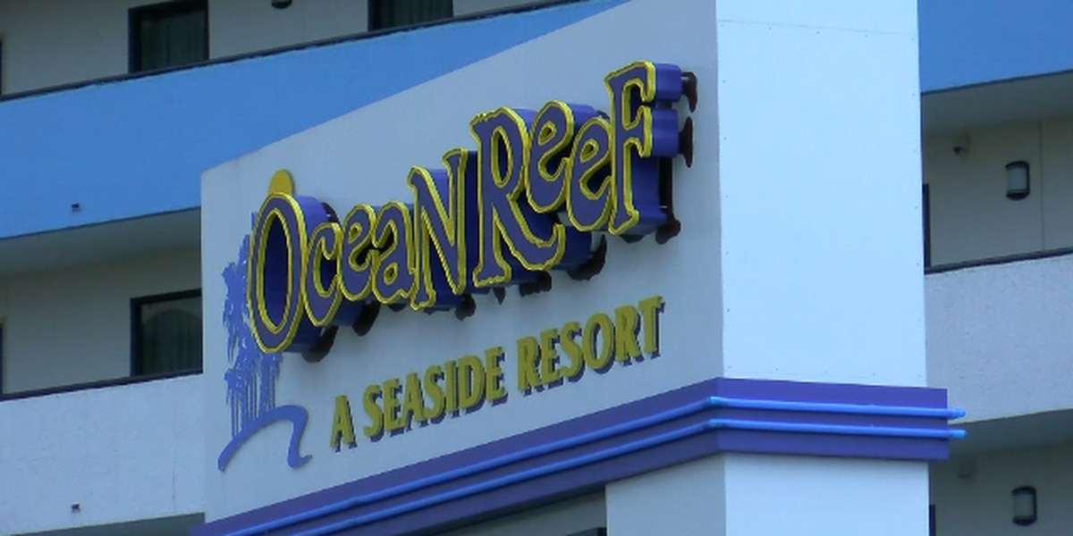 Coroner's office: 5-year-old child dies after being pulled from Myrtle Beach resort pool