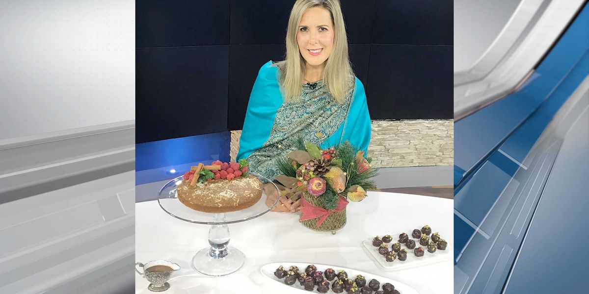 Talk of the Town: Holiday dishes that are healthier options