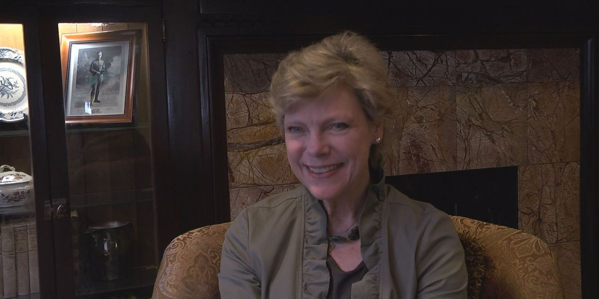 Journalist, historian Cokie Roberts speaks at South Caroliniana Library event