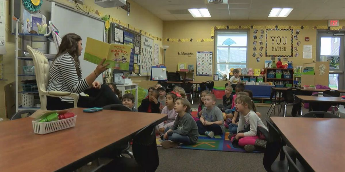 Teacher induction program in SC continues success, looks to continue growth