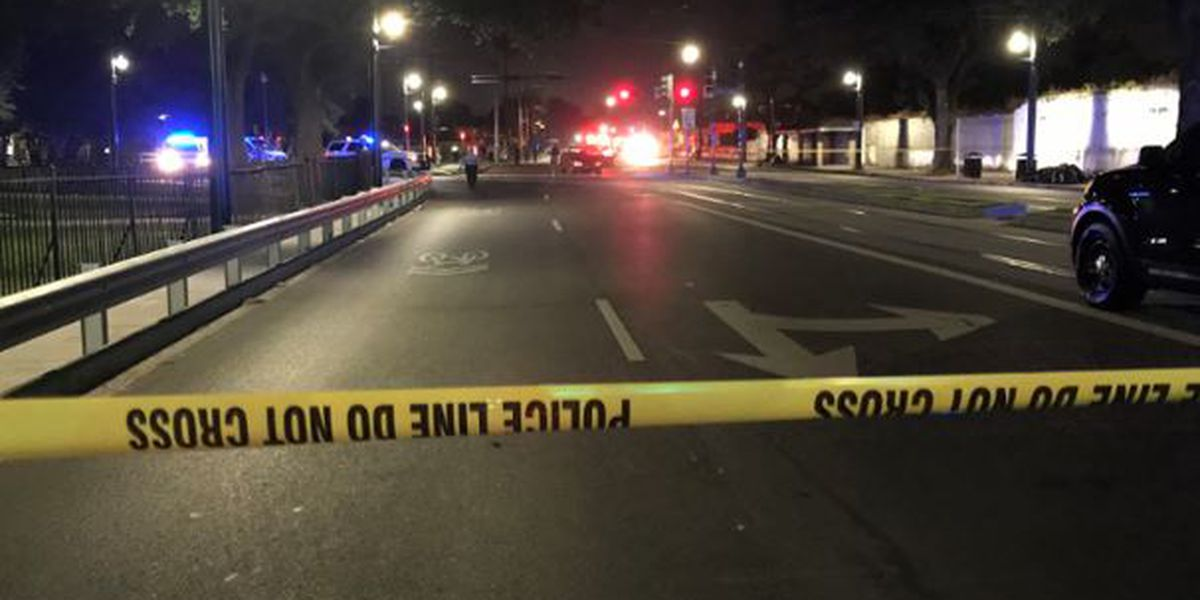 Police: Juvenile killed, 4 other juveniles and adult injured in Mid-City shooting