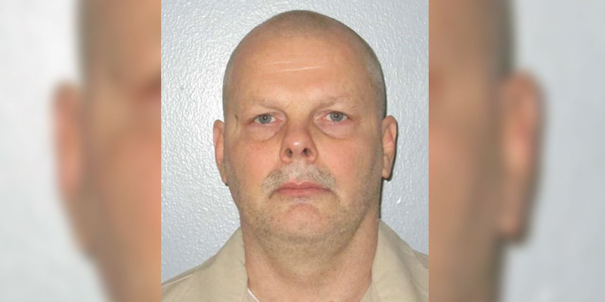 Prisoner charged in cellmate's death has killed twice before