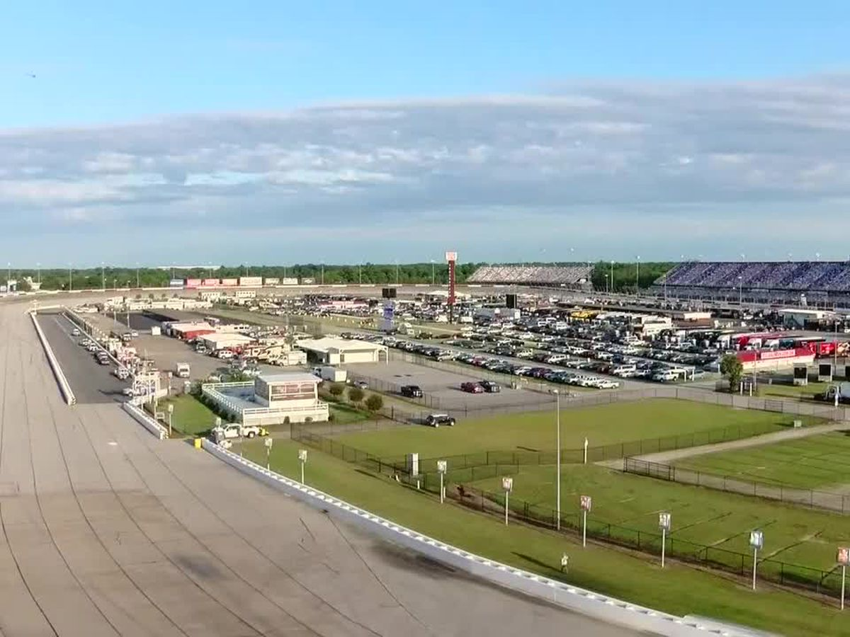 Darlington Raceway Welcomes Legends Back for Official Throwback Weekend of NASCAR on May 7-9