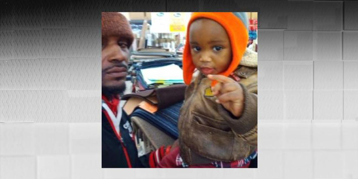 """1-year-old Cleveland boy missing over a week brought to police station by father """"in good health"""""""