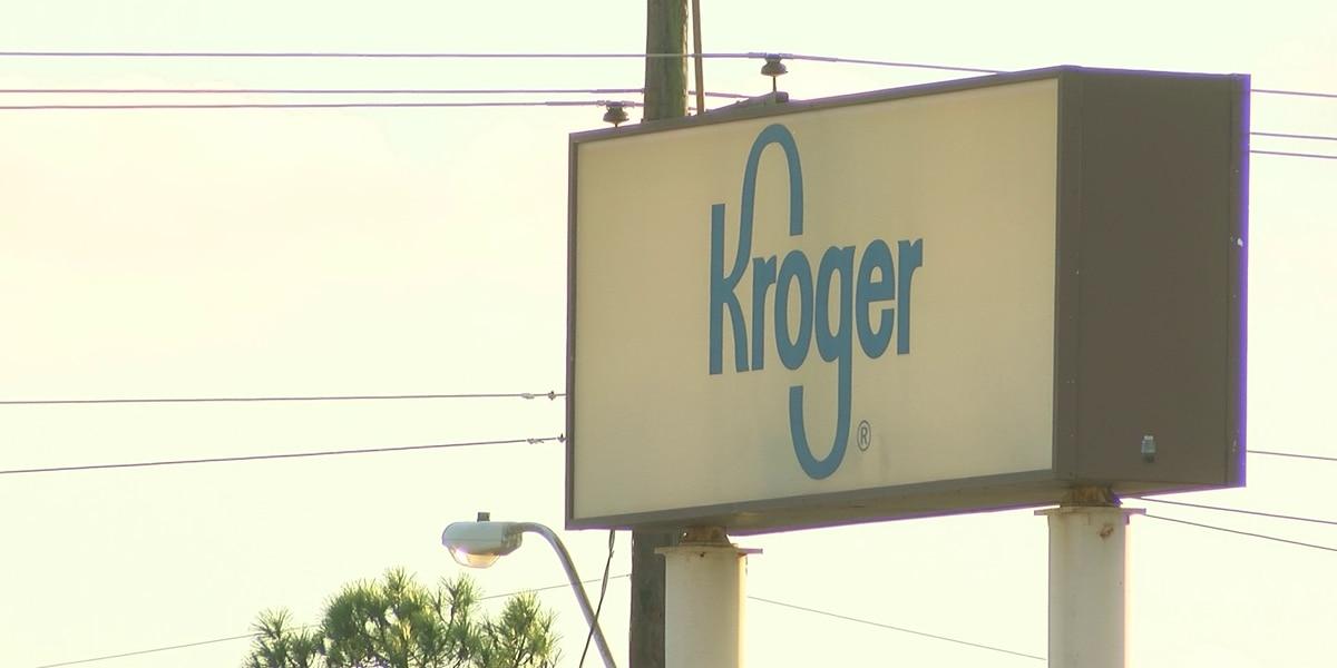 Kroger announces 'Hero Bonus' for frontline employees