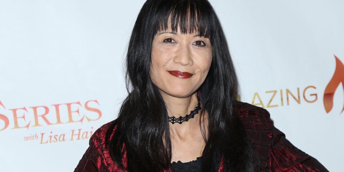 'House Hunters' host Suzanne Whang dies at 57