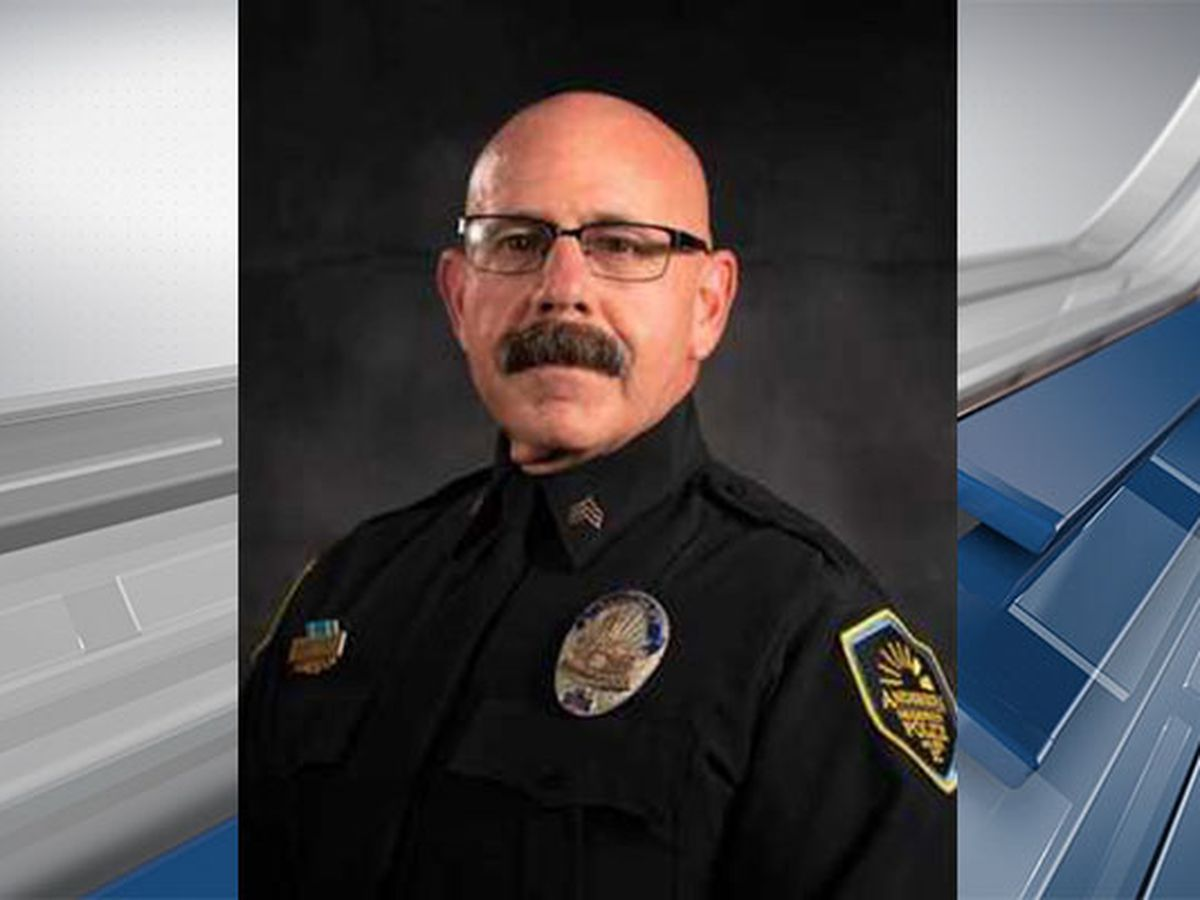 Coroner identifies S.C. police officer killed in head-on crash