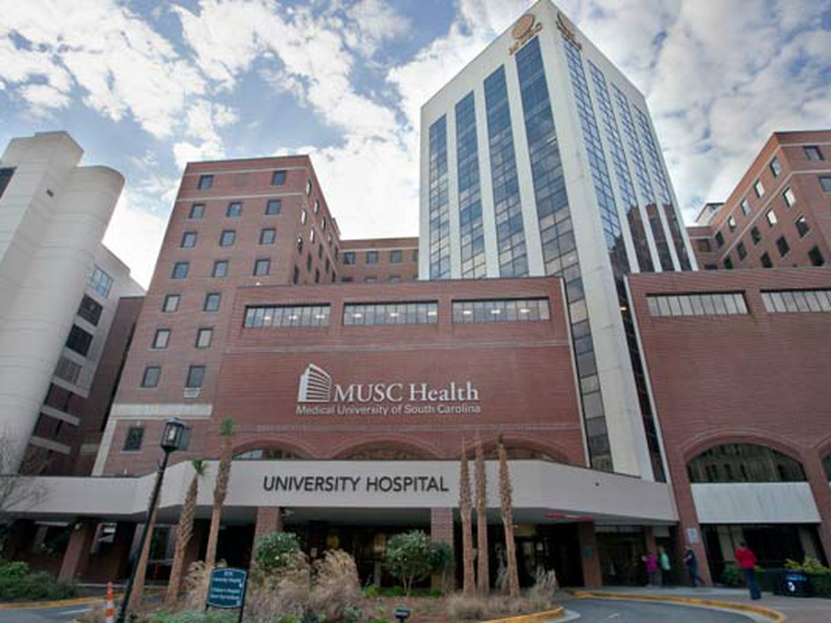 MUSC Health lays off 900 in response to 'unprecedented' financial deficits from COVID-19