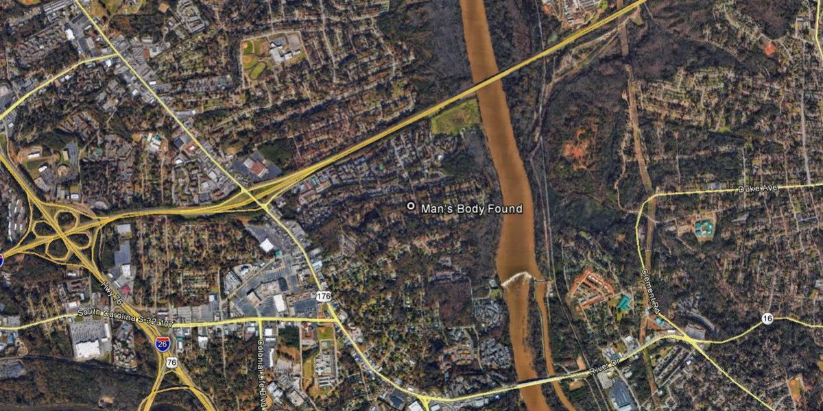 Man's body located by deputies in home off I-20