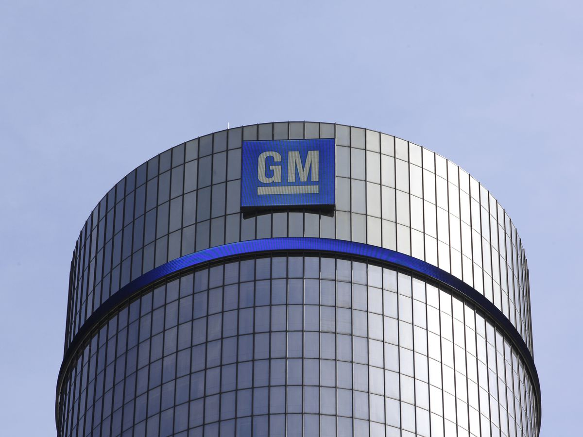 GM says it has 2,700 jobs for workers slated to be laid off