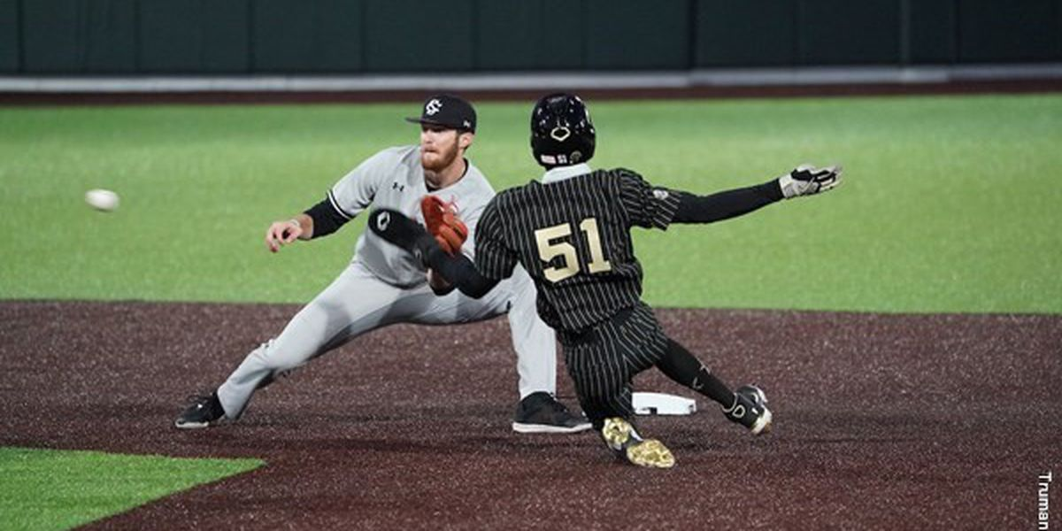 Baseball Falls to Vanderbilt in SEC Opener