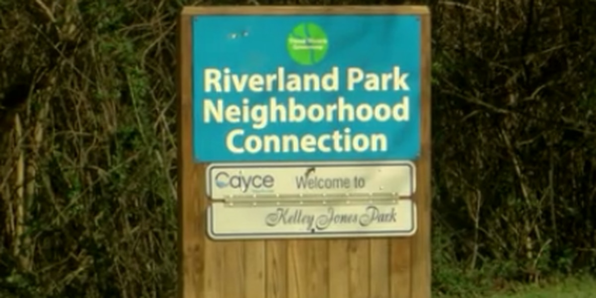 Vote for City of Cayce river walk funds competition