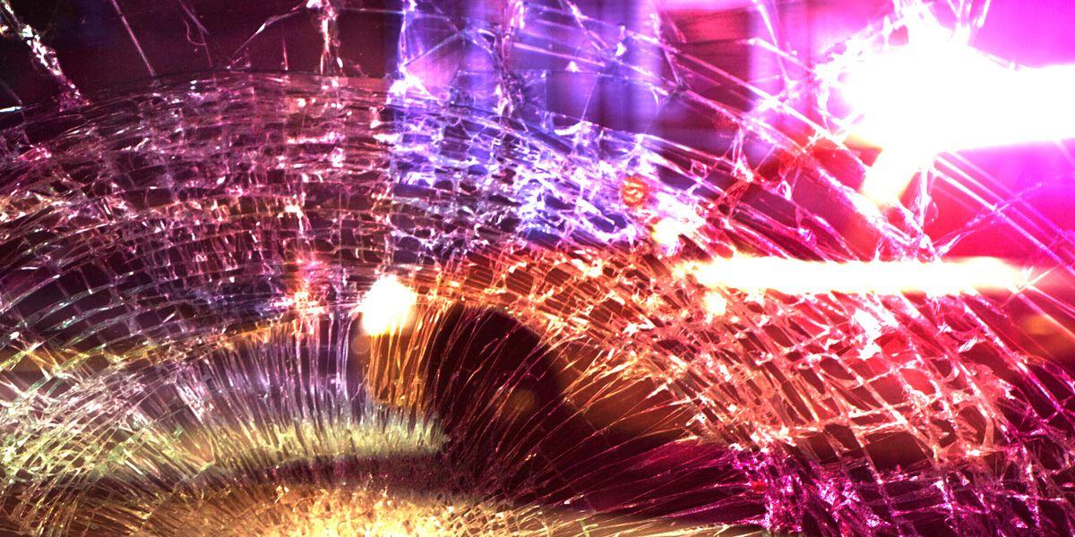 One dead after crash in field in Orangeburg Co.