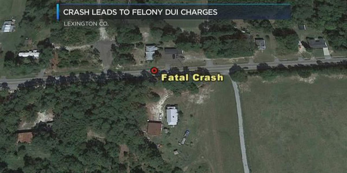 Woman charged with DUI in fatal car vs. motorcycle crash