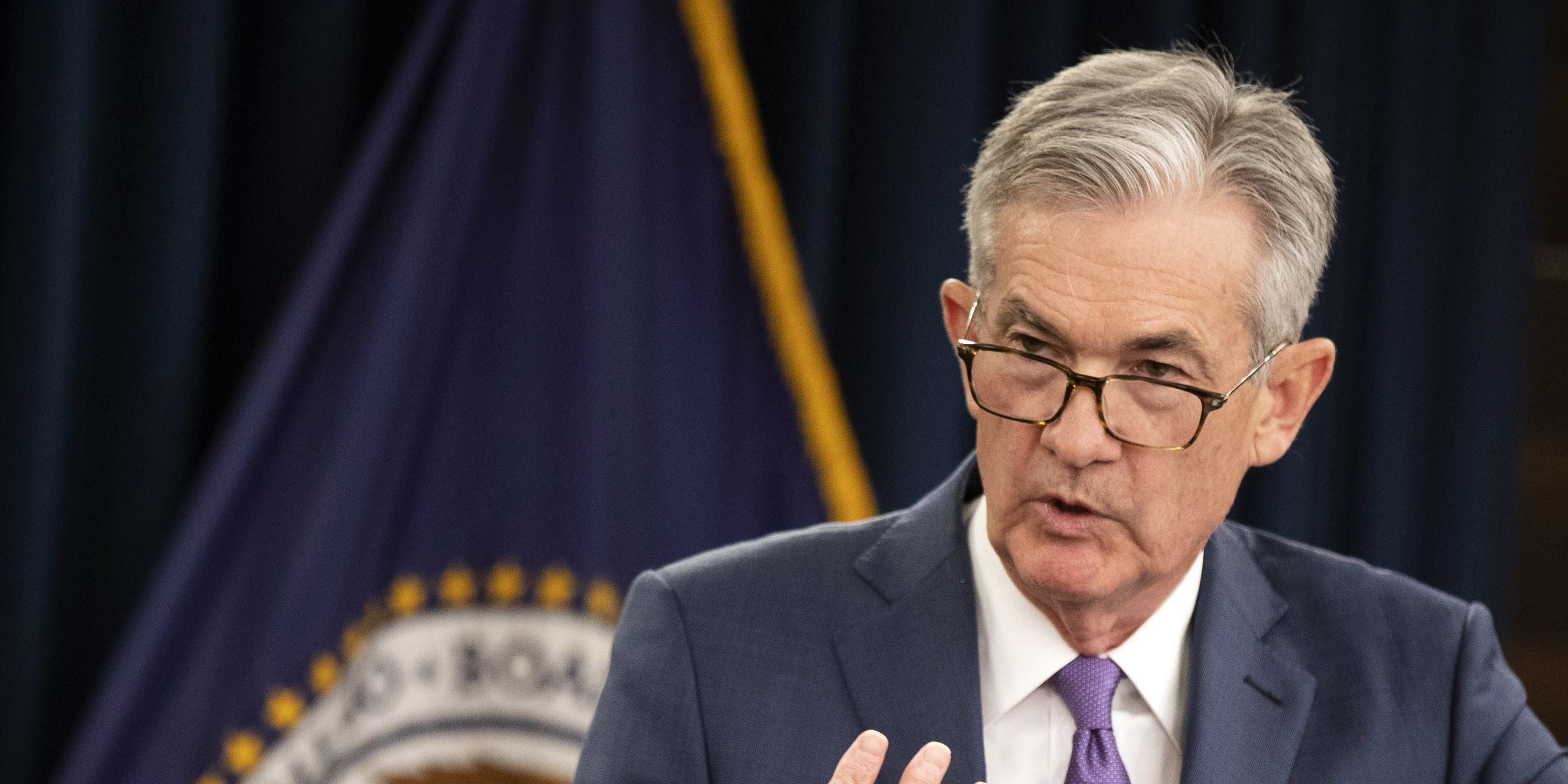 A divided Fed reduces rates but may not cut again this year