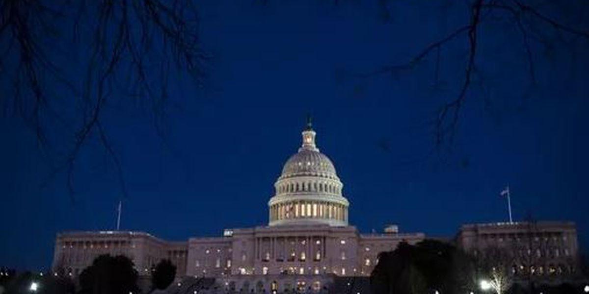 South Carolina politicians react to government shutdown