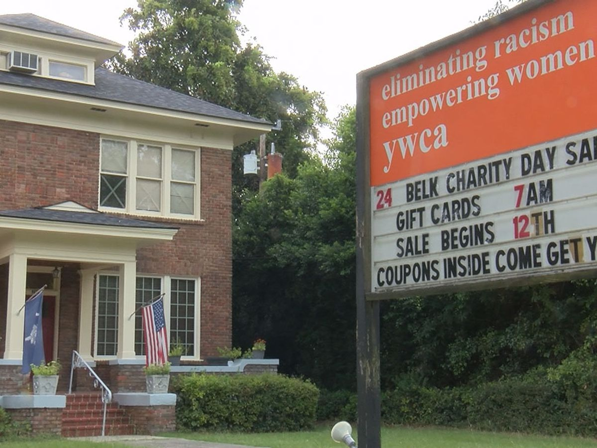 Sumter YWCA sees increase in calls for help after death of Sharee Bradley