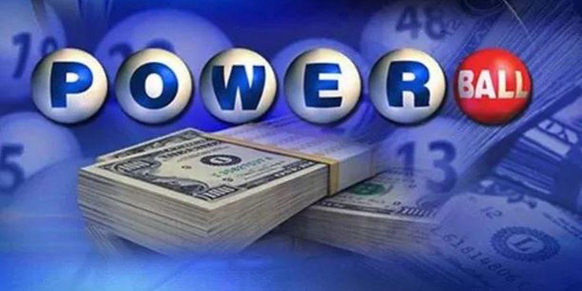 Winner, winner! $150,000 Powerball ticket purchased in Columbia area