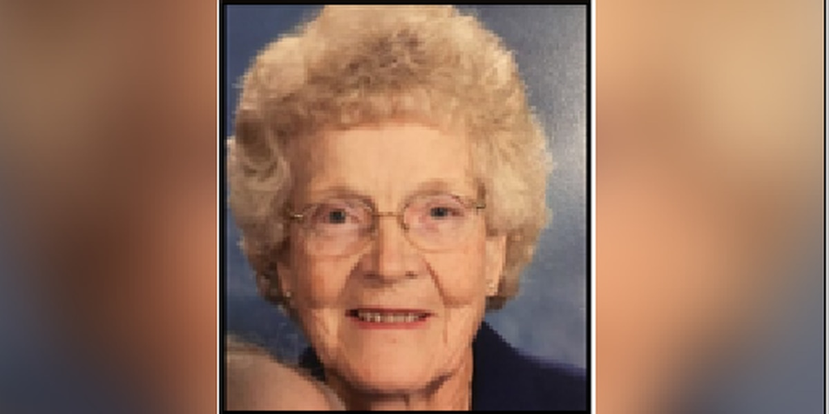Officials: Missing 85-year-old woman found safe