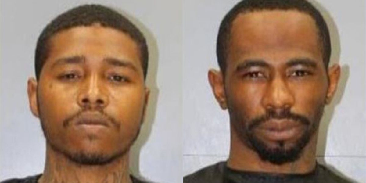 1 arrested, 1 wanted in connection with fatal shooting at Byron Road Apartments