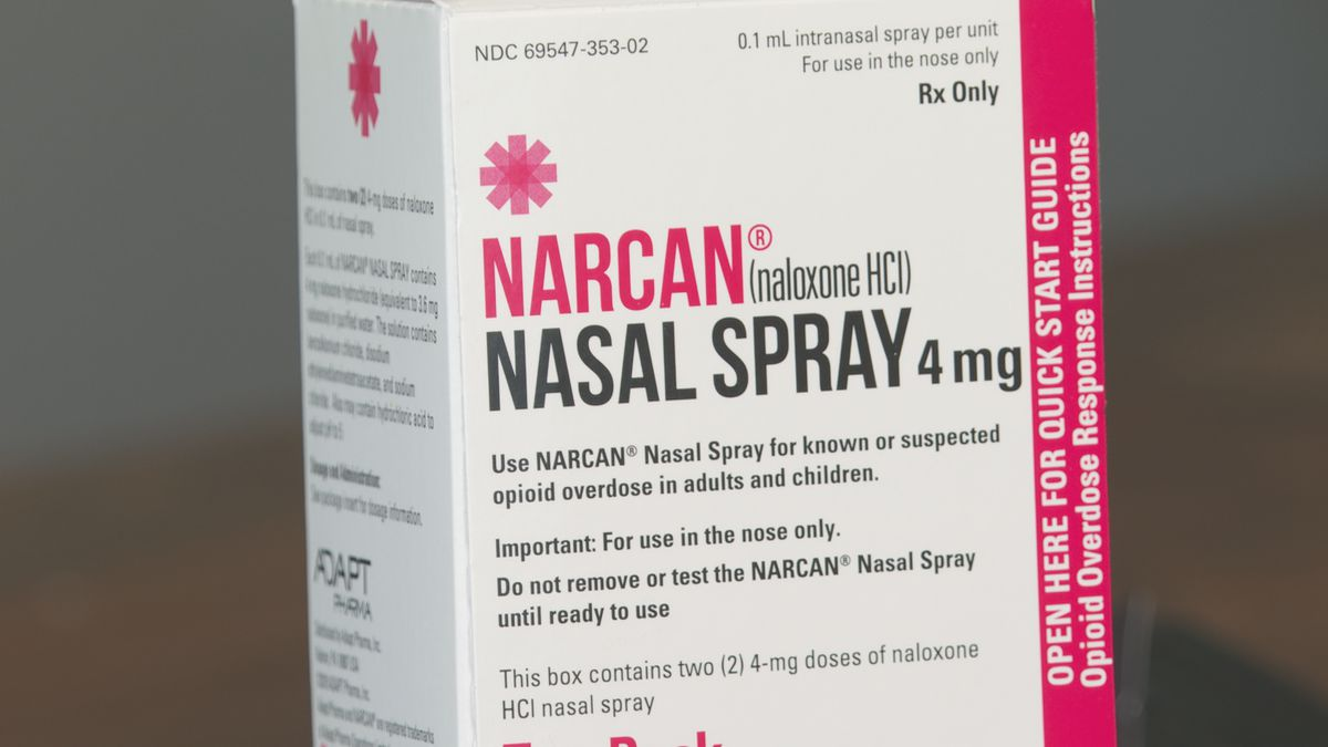 General Assembly passes Naloxone co-prescription bill aimed at slowing opioid epidemic