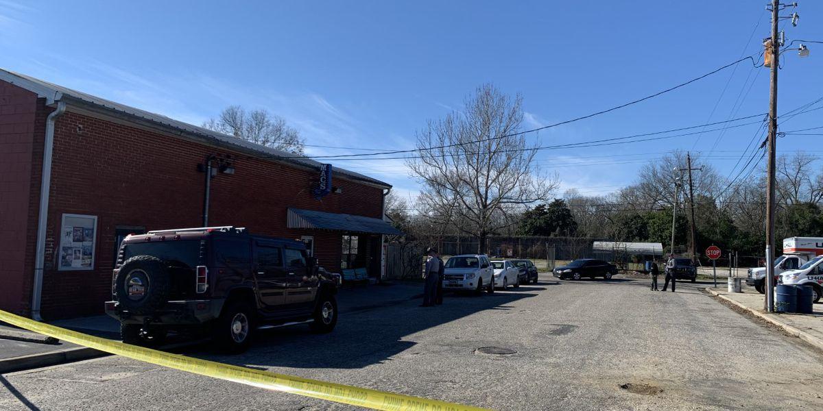 Coroner: Coker University student dies after being shot at Hartsville nightclub