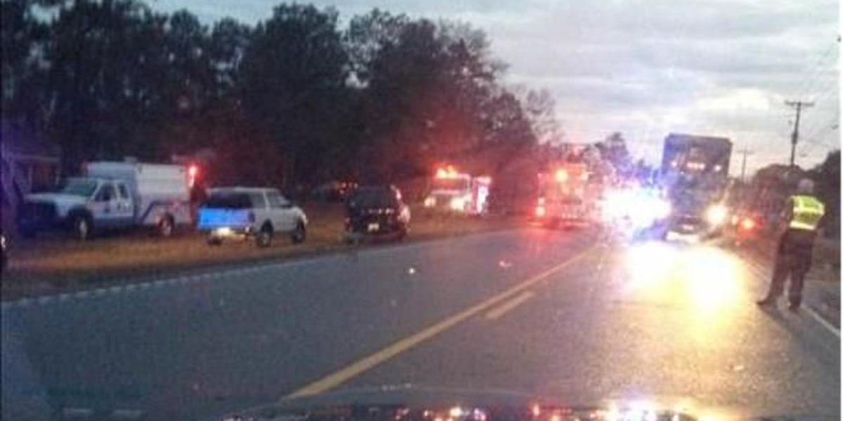 Lexington home struck by lightning
