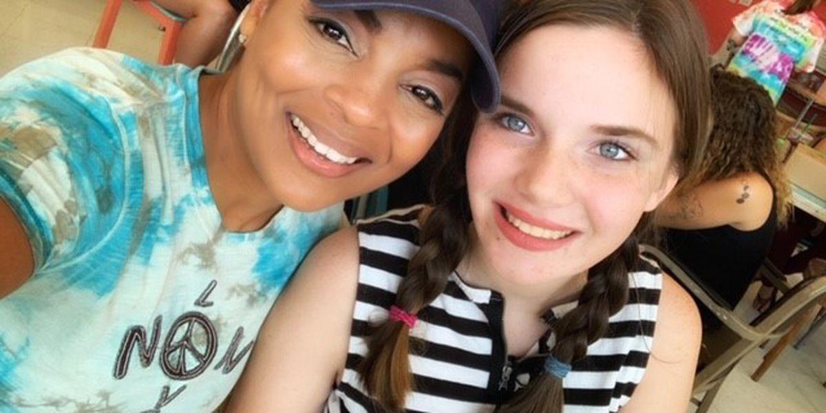 Family for Life: Sarah's Smile