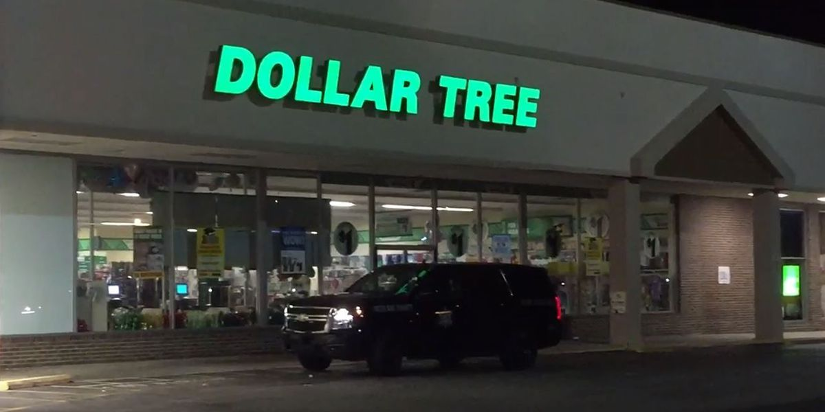 Columbia dollar store robbed at gunpoint