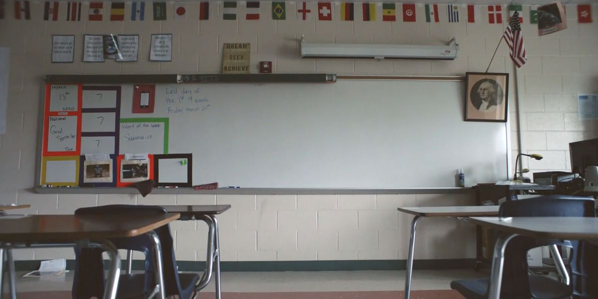 Some Richland One teachers have questions about school's reopening plans