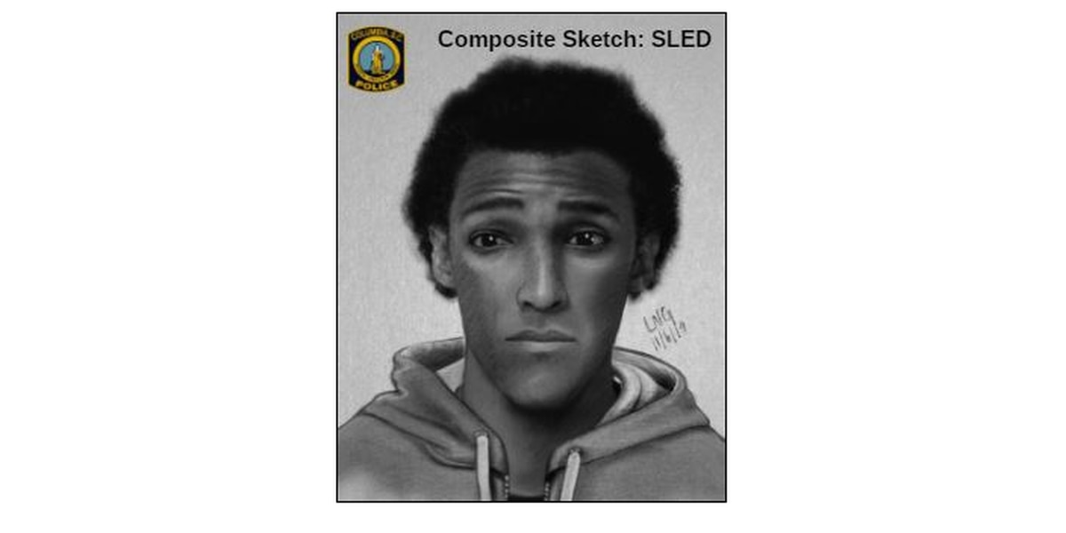 CPD releases composite sketch of home burglary and assault suspect