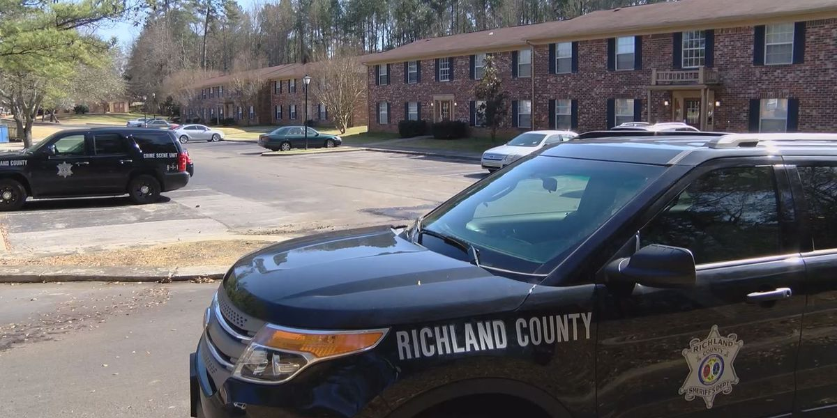 Child left at school leads to discovery of murder-suicide