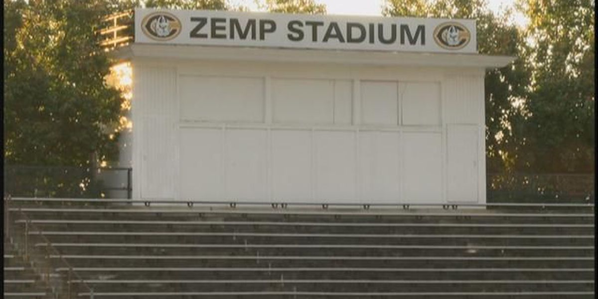Kershaw County voters at odds over saving Camden High's Zemp Stadium