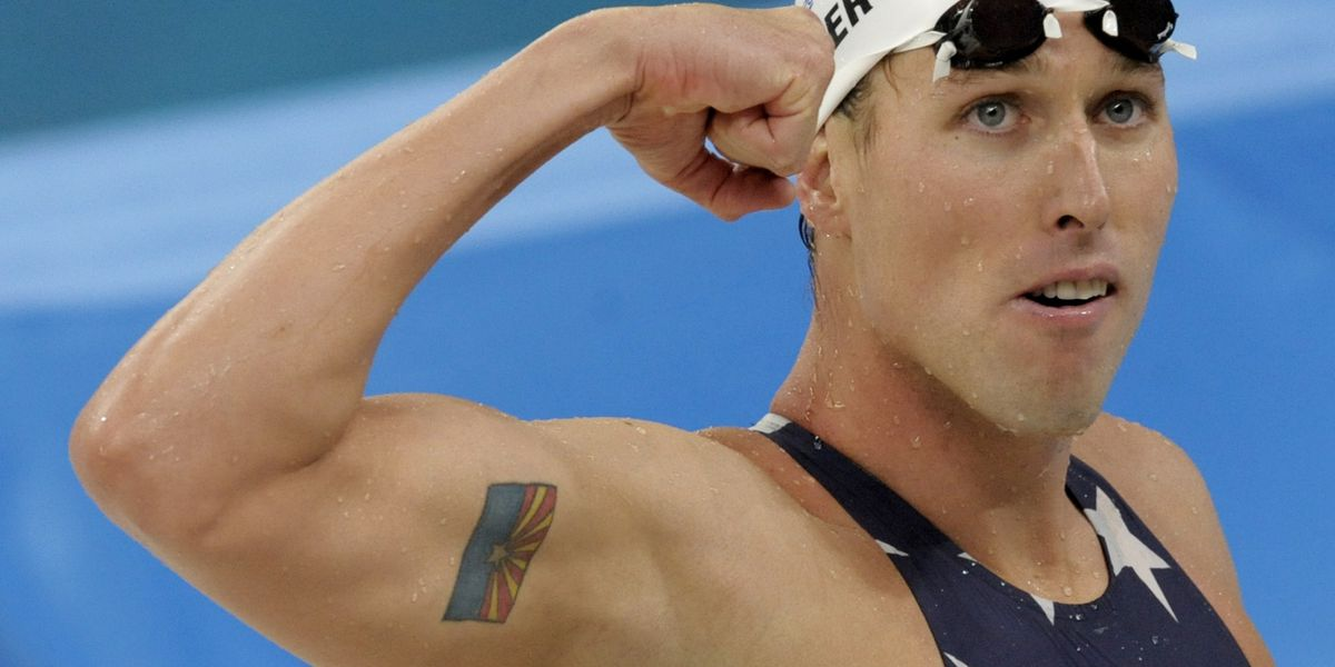 Olympian Keller charged with taking part in US Capitol riot