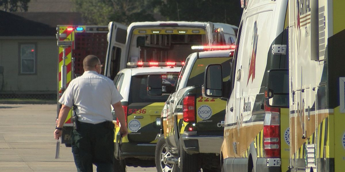To protect first responders, counties want to know addresses of COVID-19 patients