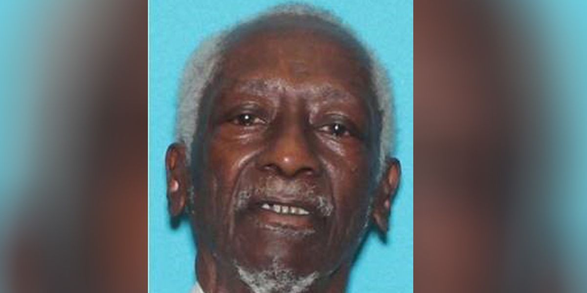 77-year-old Charlotte man reported missing