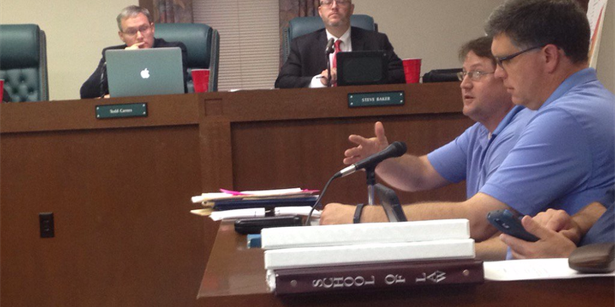 Tax plan adopted by town officials to deal with traffic on Corley Mill Rd.