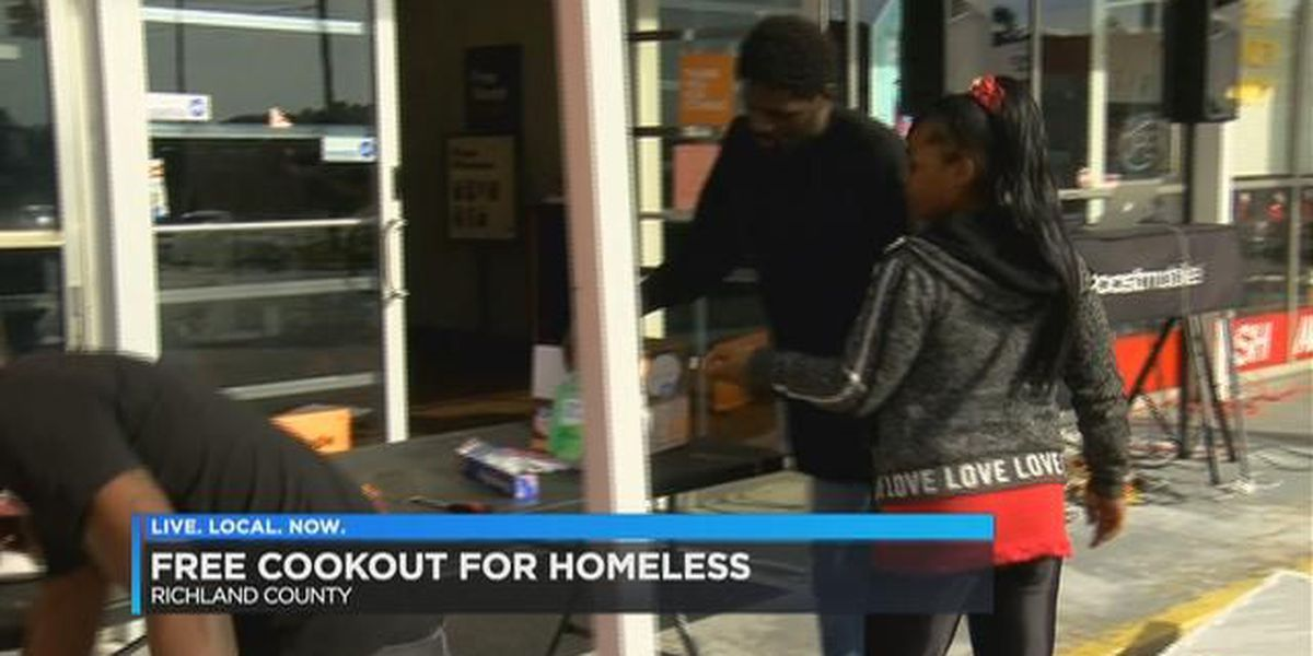 Richland Co. store employees put money together to feed homeless